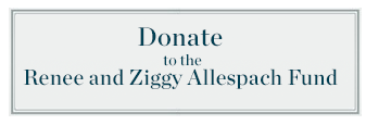 donate button to the Ziggy Allespach fund